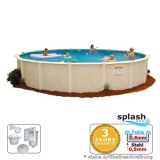 Pool 4,6 x 1,32 m T1