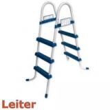 Poolleiter bis 92 cm Kinderpool 0,90 Pool Leiter