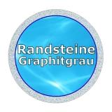 3,00 m Pool Randsteine Rundbecken Rundpool Beckenrandsteine
