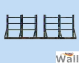 Ovalpool freistehend 5,00 x 3,00 m Germany-Pools Wall