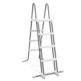 Stahlwandbecken 2,0 x 1,2 Set