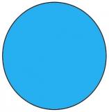 Innenhülle oval 6,00 x 3,20 x 1,20 m x 1,0 Einhängebiese
